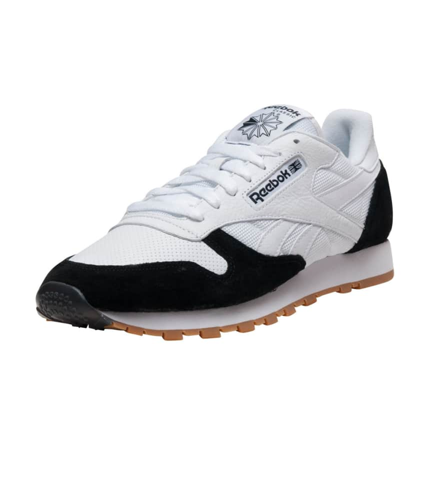 37ccf54c4fbd44 Reebok CLASSIC LEATHER SPP (White) - AR1894