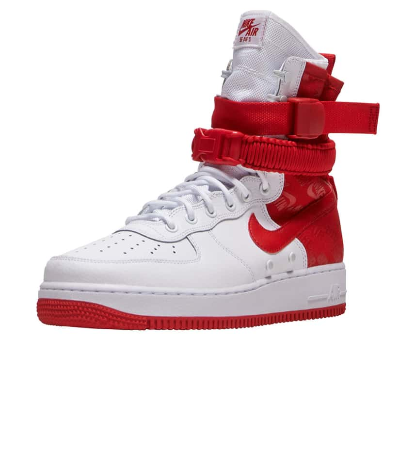 bfbca93305 Nike SF Air Force 1 (Red) - AR1955-100 | Jimmy Jazz