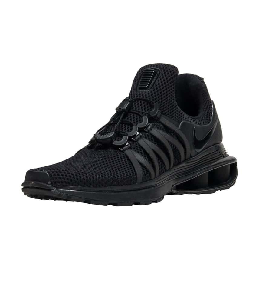 225202eccb3877 Nike MENS SHOX GRAVITY Black. Nike - Sneakers - SHOX GRAVITY Nike - Sneakers  - SHOX GRAVITY ...
