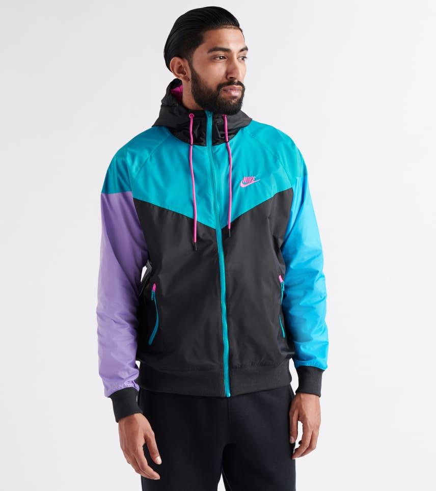 new style 450a8 fb992 ... Nike - Outerwear - Sportswear Windrunner Jacket ...