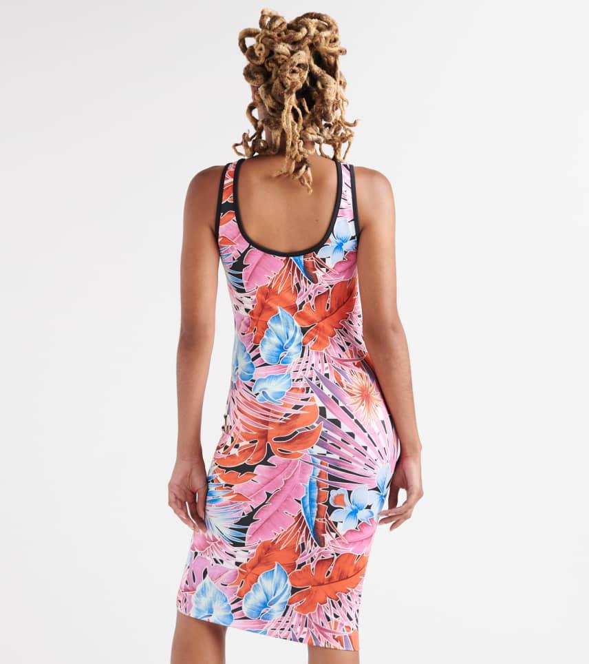 ba130890b1b Nike Hyper Femme Tank Dress (Multi) - AR2218-686