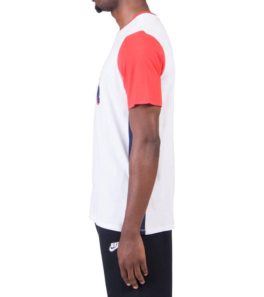 sale retailer 9b83c 8847f ... Nike - Tops - Americana Crest Short Sleeve Tee ...