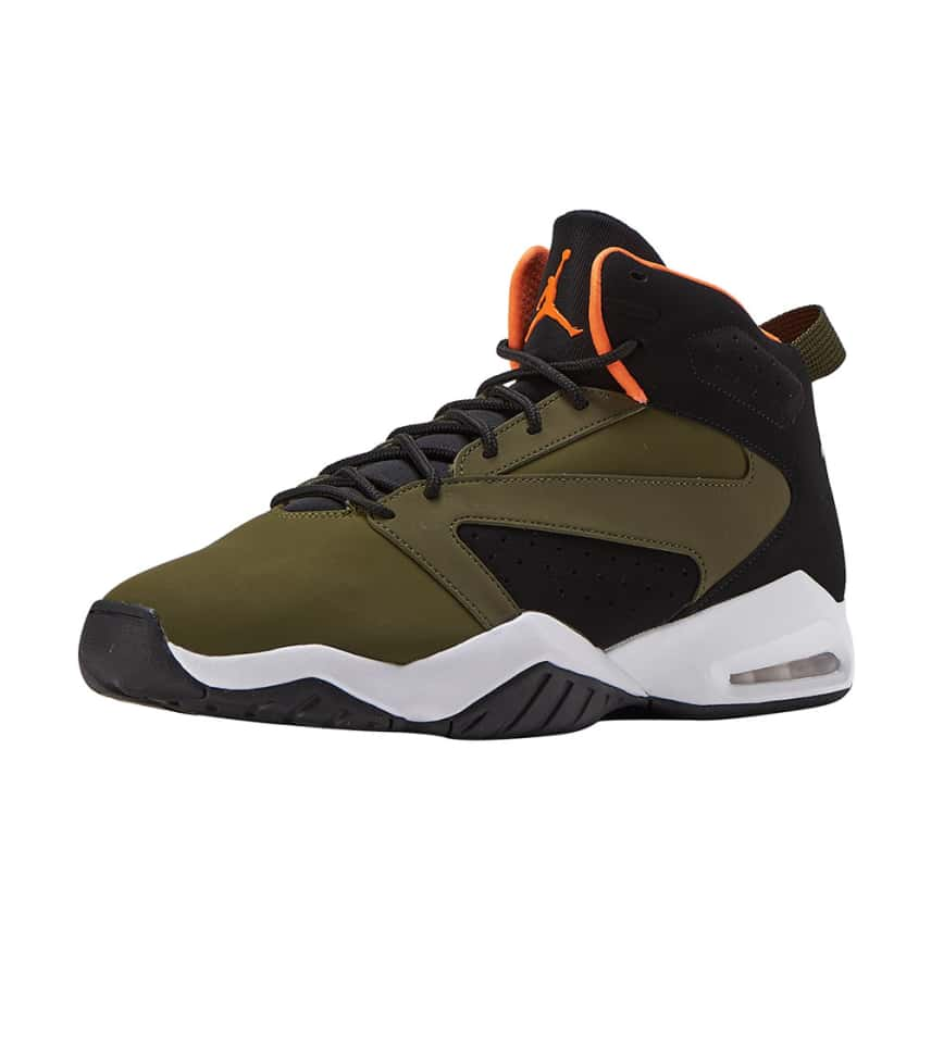 3f310bf9658a Jordan Lift Off Sneaker (Dark Green) - AR4430-300