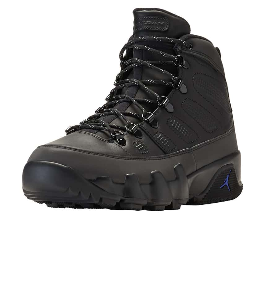 2bb0ebab72e4 Jordan Air Jordan 9 Retro Boot NRG (Black) - AR4491-001