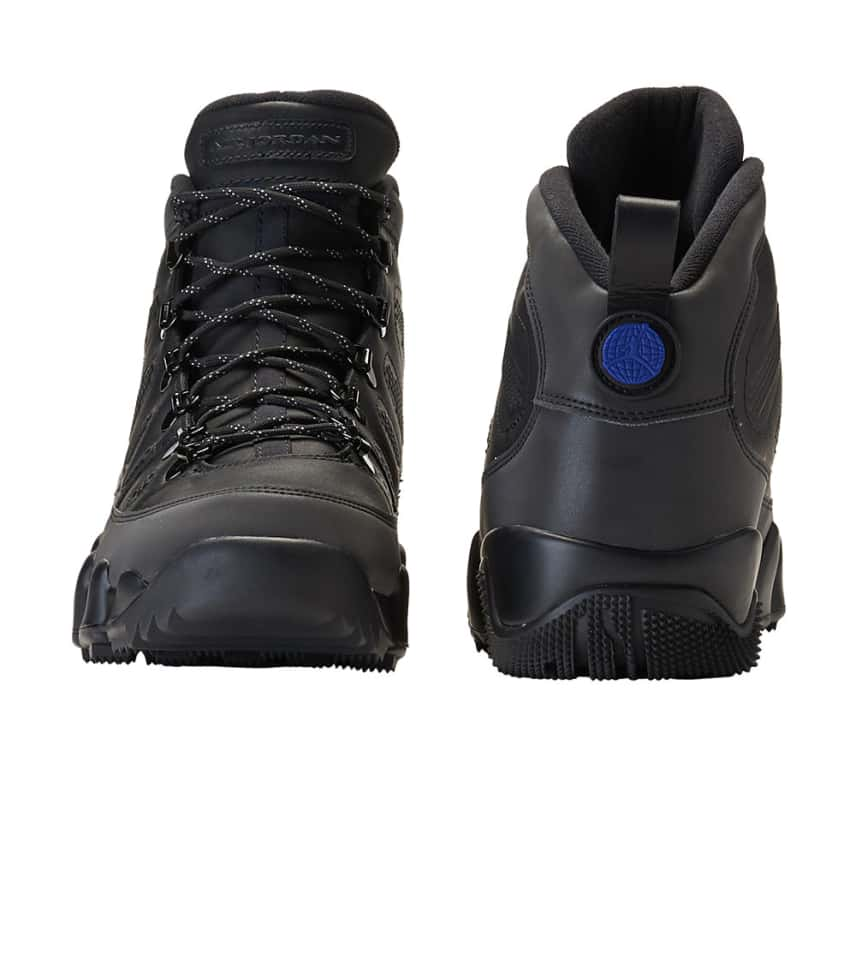 44191039c50 Jordan Air Jordan 9 Retro Boot NRG (Black) - AR4491-001   Jimmy Jazz