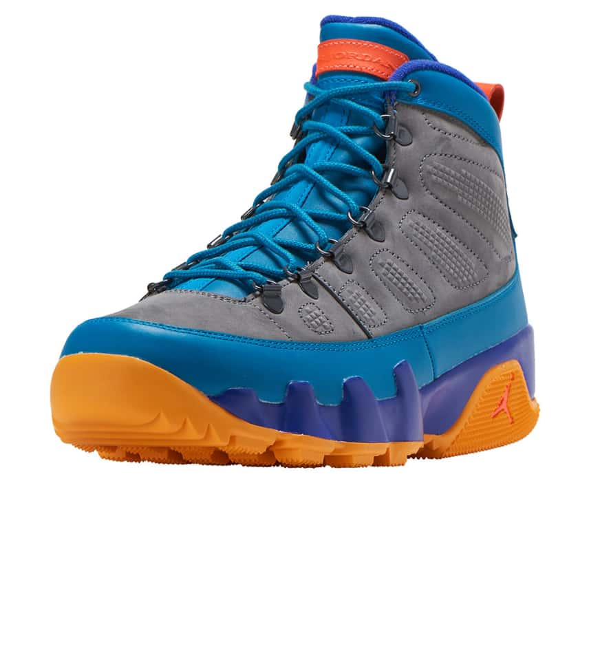 0b3038247197 Jordan Air Jordan 9 Retro Boot NRG (Multi-color) - AR4491-300 ...