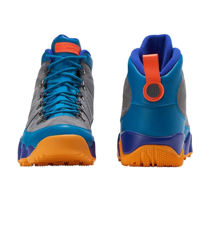 0a605a07ec5 Jordan Air Jordan 9 Retro Boot NRG (Multi-color) - AR4491-300 ...