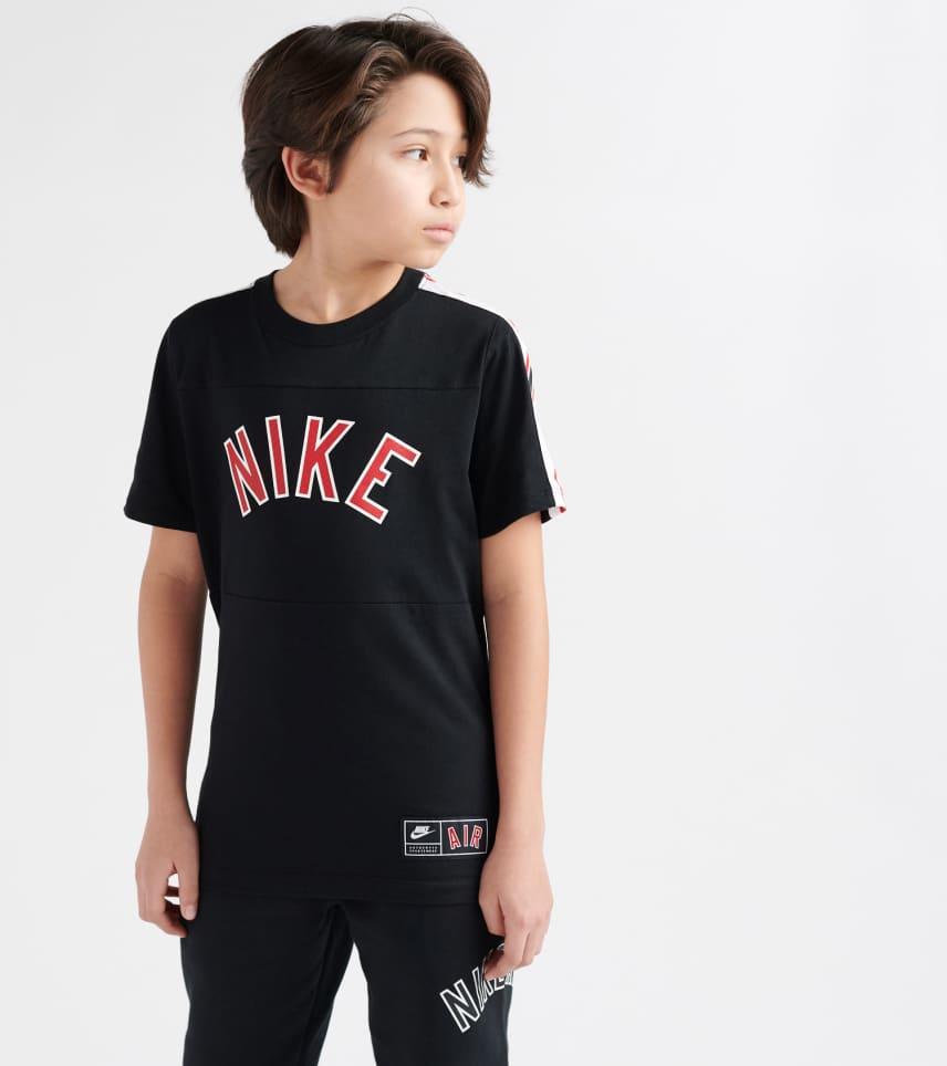 6c32720fcc4607 ... Nike - Short Sleeve T-Shirts - Air Graphic T-Shirt ...