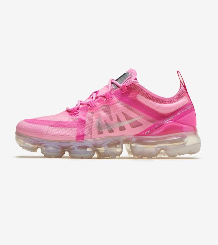 38b6d36bfeb60 Nike Air Vapormax 2019.  190.00. COLOR  Pink. Nike - Sneakers ...