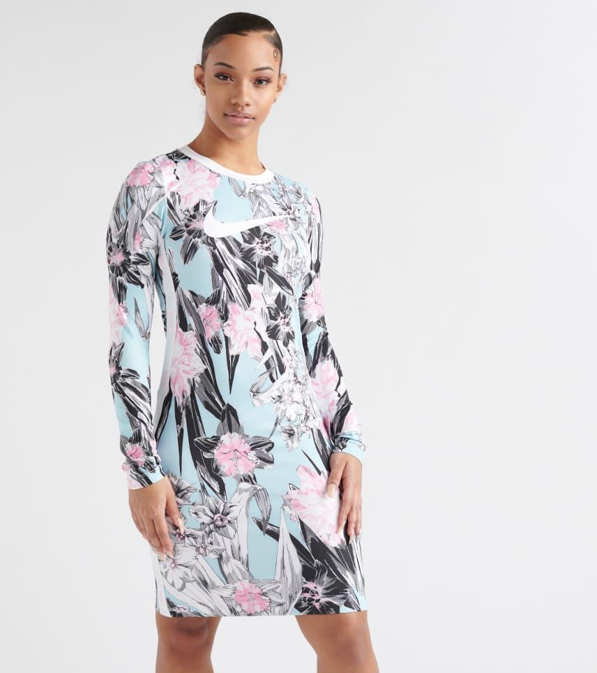 36f366319a4 Nike Hyper Femme Dress Top (Multi-color) - AR9860-449