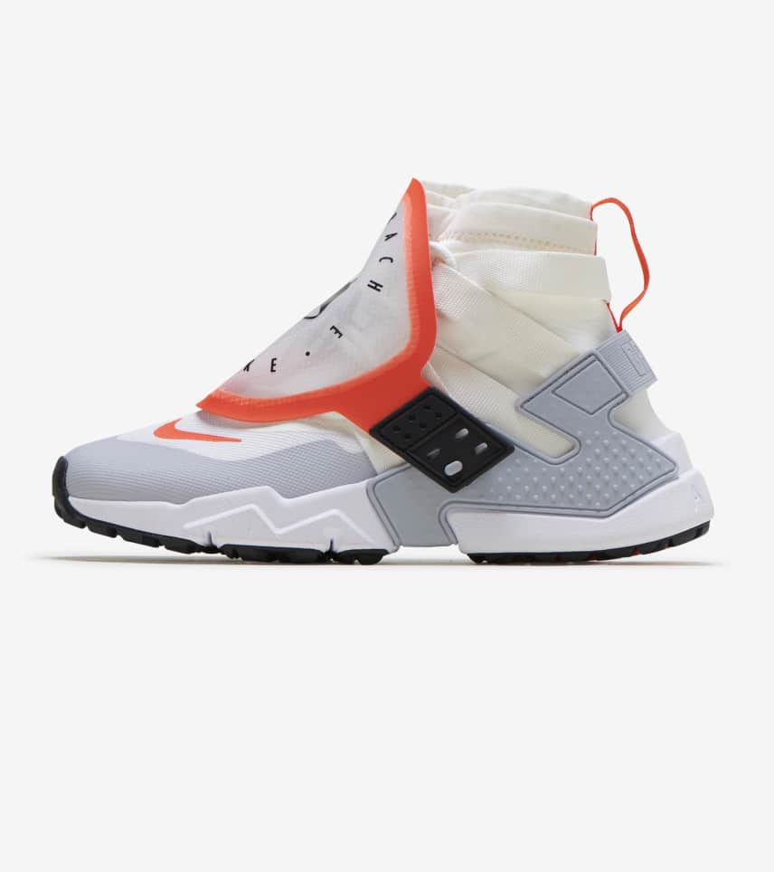440b95378cd94 Nike Air Huarache Gripp QS (White) - AT0298-100 | Jimmy Jazz