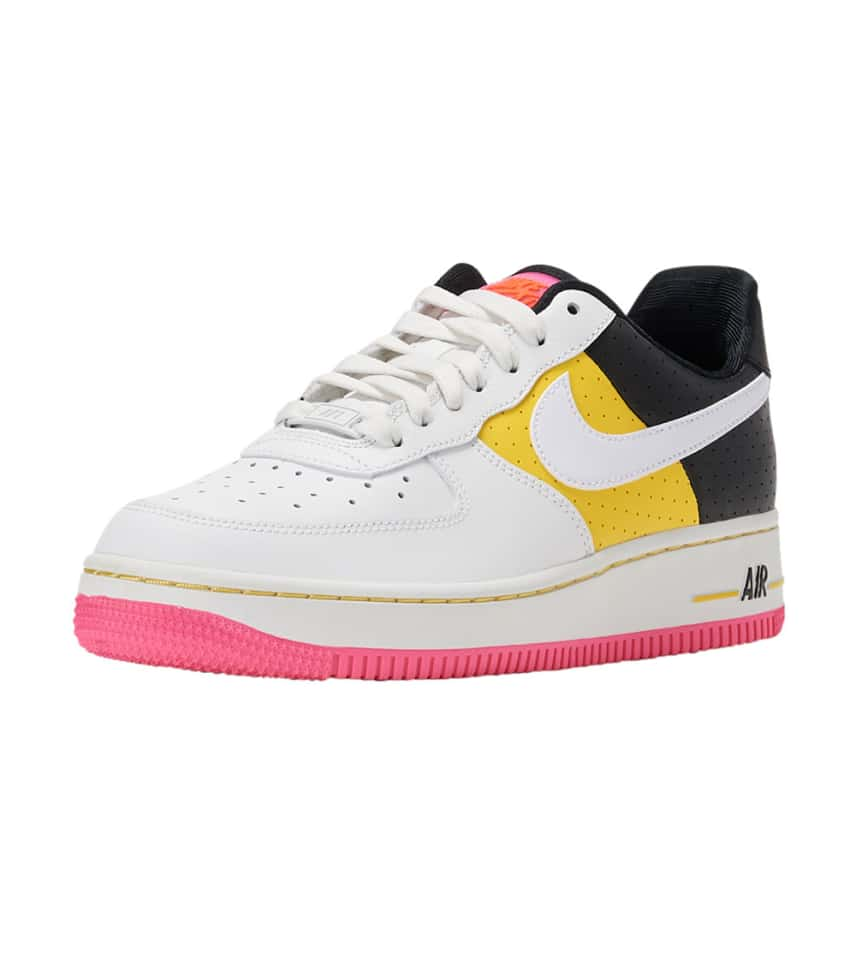 96424a2e4bb Nike Air Force 1  07 SE Moto (White) - AT2583-100