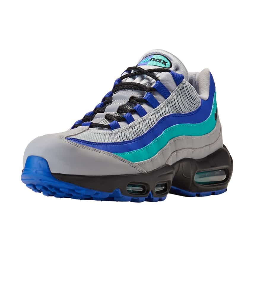 Nike Air Max 95 OG | Gris | Baskets | AT2865 001 | Caliroots