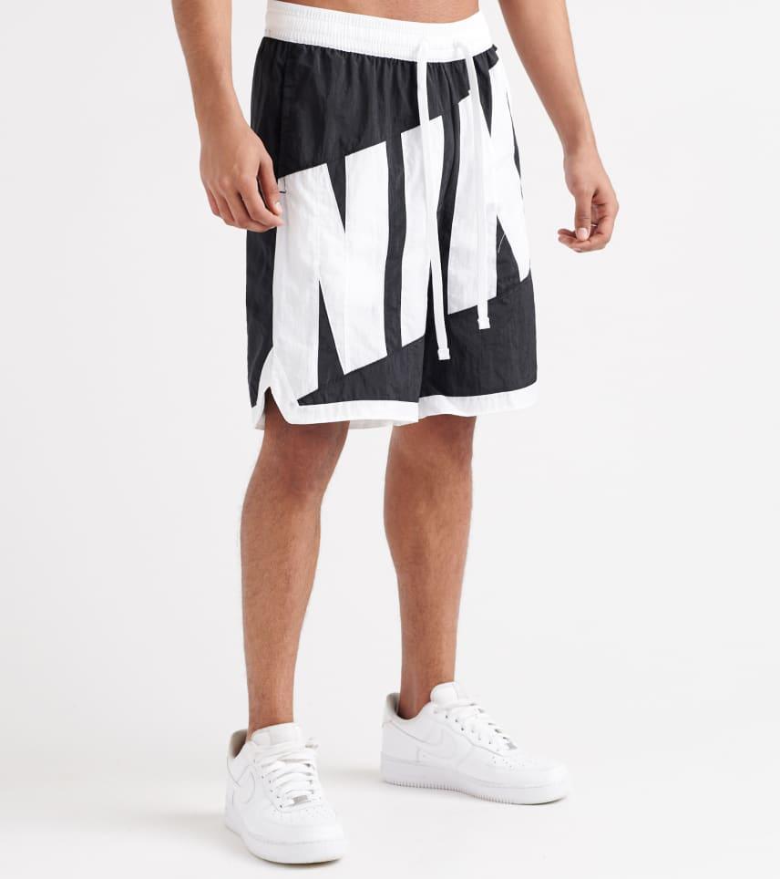 281e49d6d5 Nike Throwback 3.0 Shorts (Black) - AT3165-010 | Jimmy Jazz