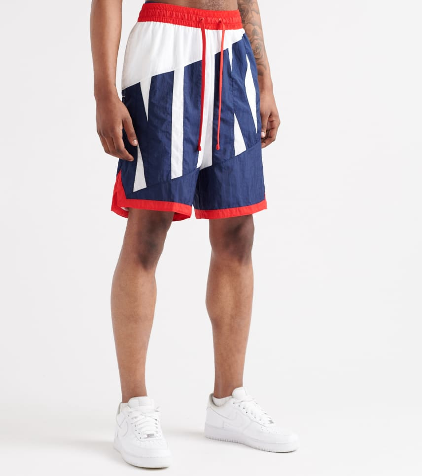 63ddcd5f5d Nike Throwback 3.0 Shorts (Red) - AT3165-102 | Jimmy Jazz
