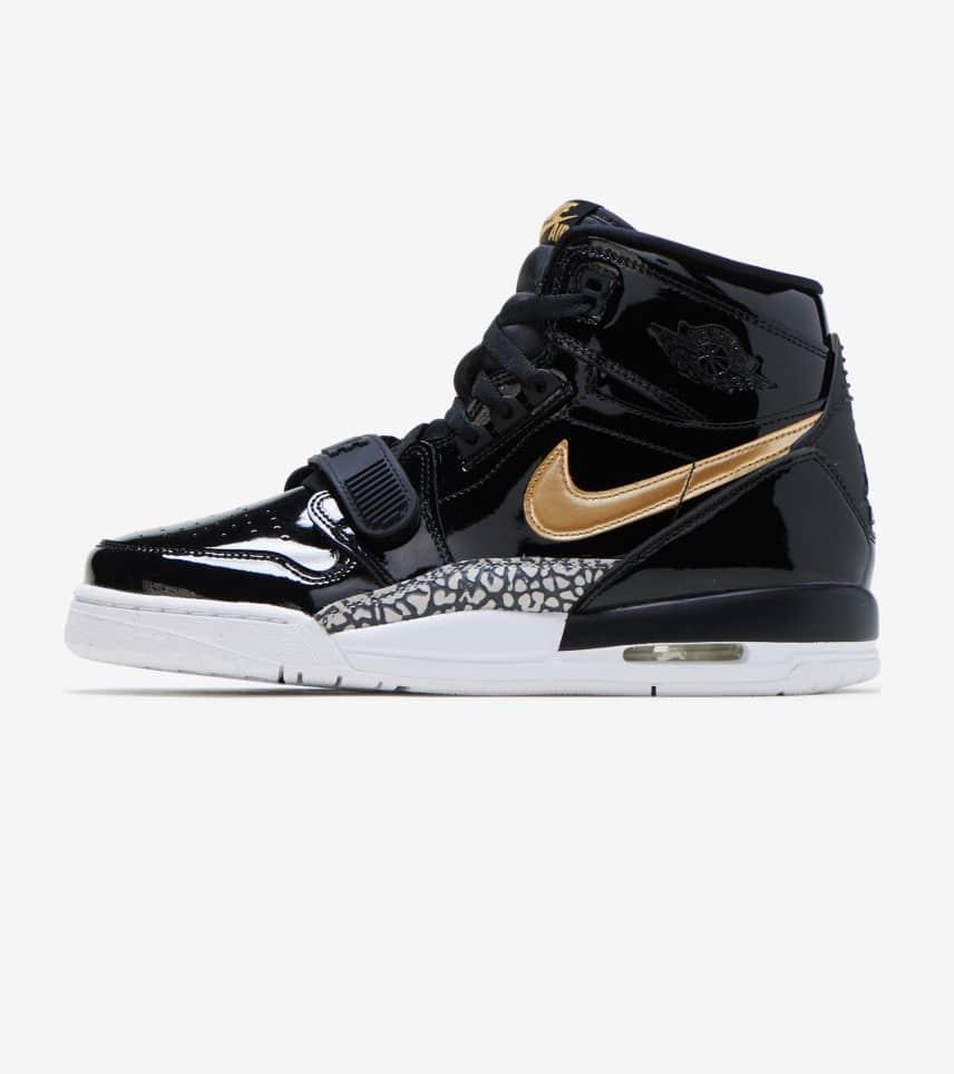 6abb38970e68 Jordan Legacy 312 Shoe (Black) - AT4040-007