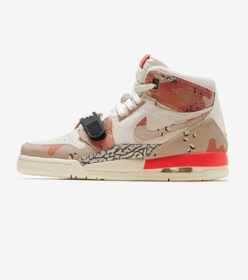 f3584e26 Jordan Legacy 312 Sneaker (Beige-khaki) - AT4040-126 | Jimmy Jazz
