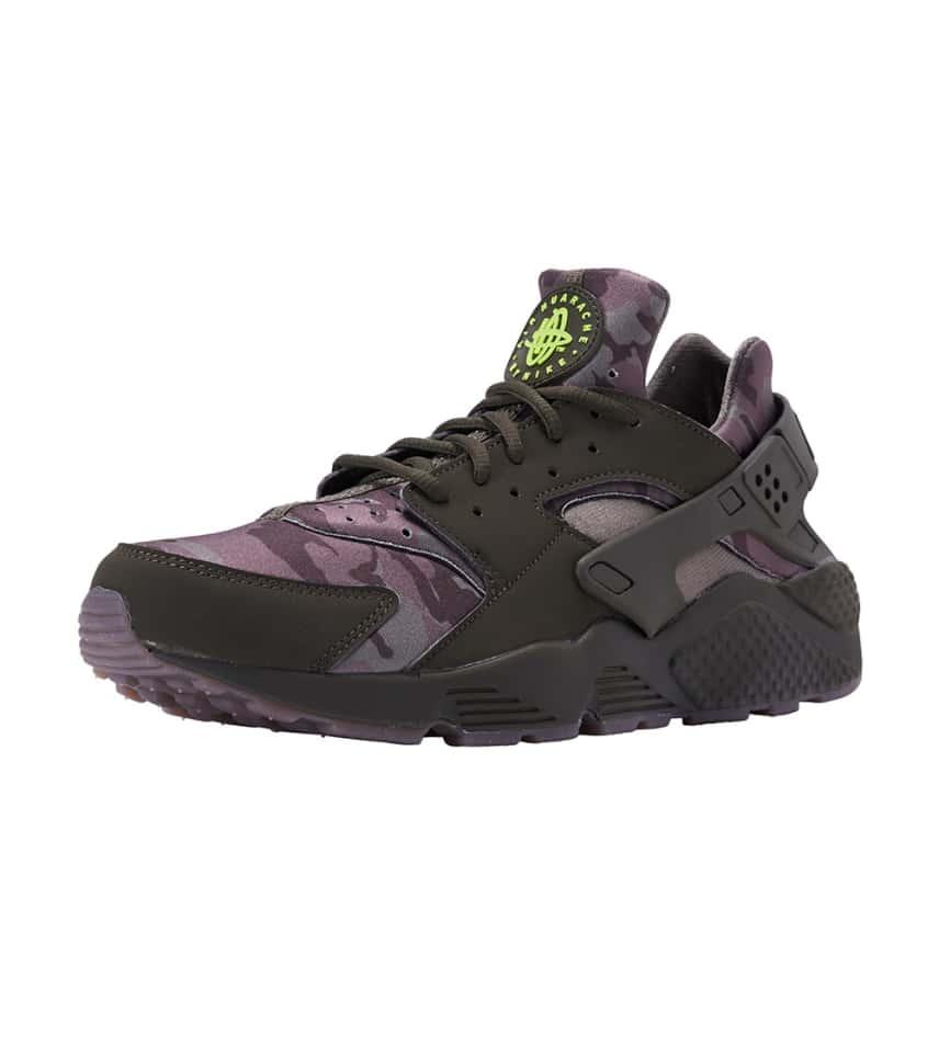 Nike Air Huarache (Green) - AT6156-300  2566cfcc4a7b