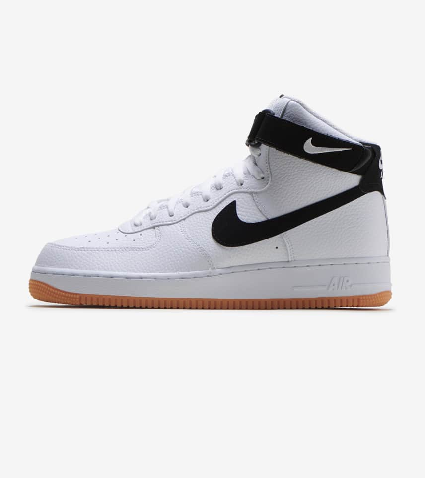 competitive price 11c90 98d7a Air Force 1 High '07 2