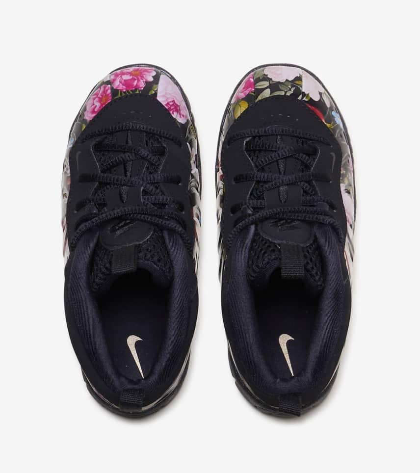 31a01a30bbe1e Nike Little Posite One PRM (Black) - AT8250-001