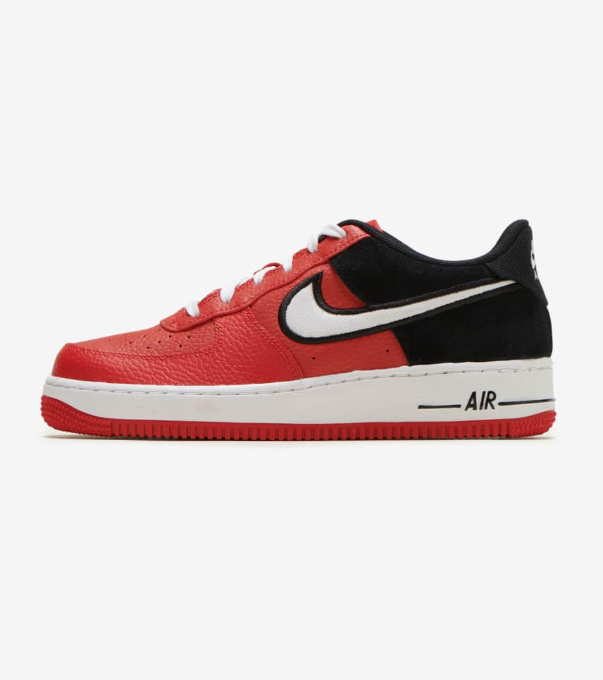 reputable site 61a92 dd51d ... Air Force 1 07 Lv8 Suede Red Stardust Red Stardust  Nike ...