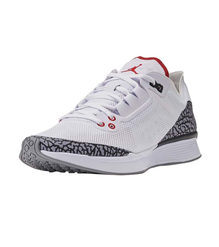 c8caa6015aab Jordan 88 Racer Sneaker (White) - AV1200-100