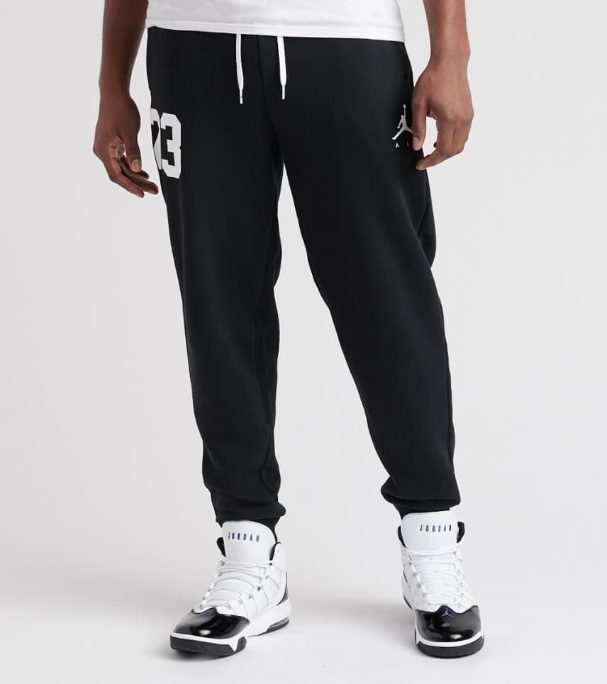 806c36c334f Jordan Jumpman Air GFX Pants (Black) - AV2323-010   Jimmy Jazz