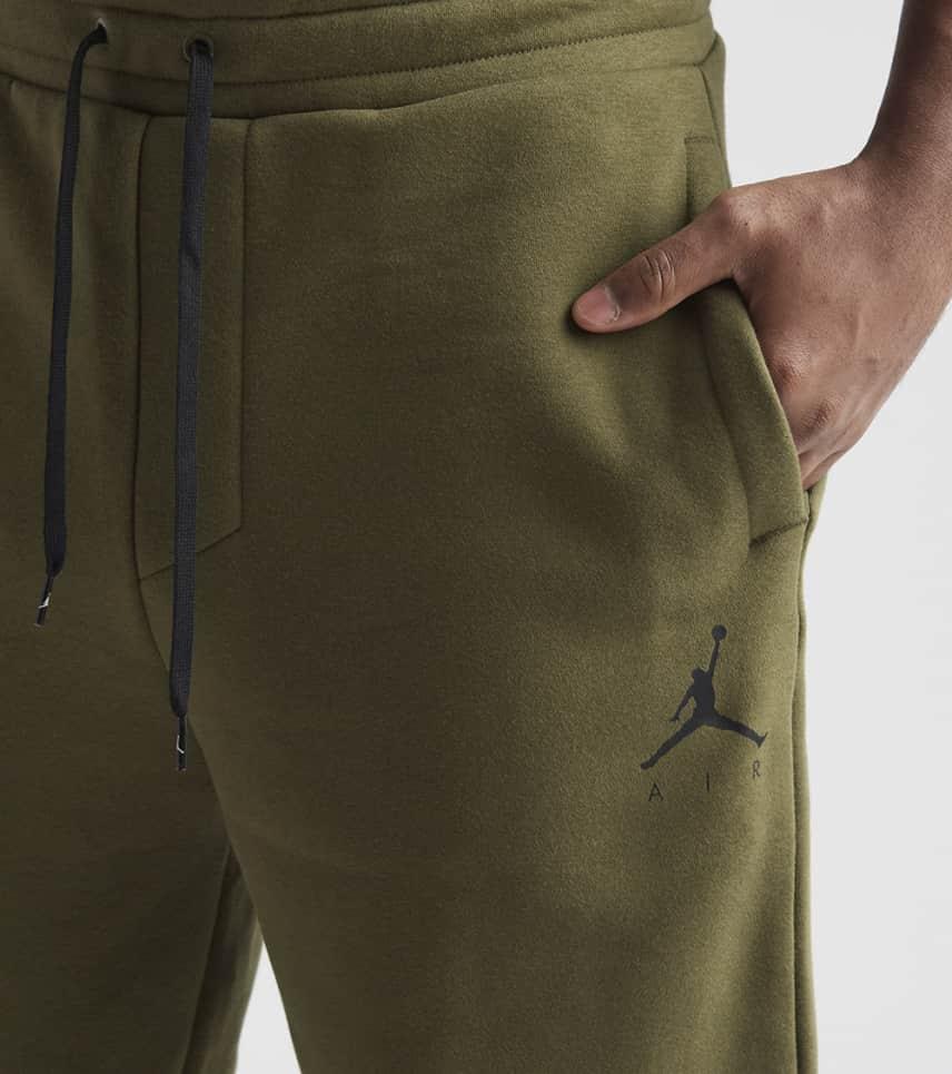 44c5b48fe5c Jordan Jumpman Air GFX Pants (Dark Green) - AV2323-395 | Jimmy Jazz