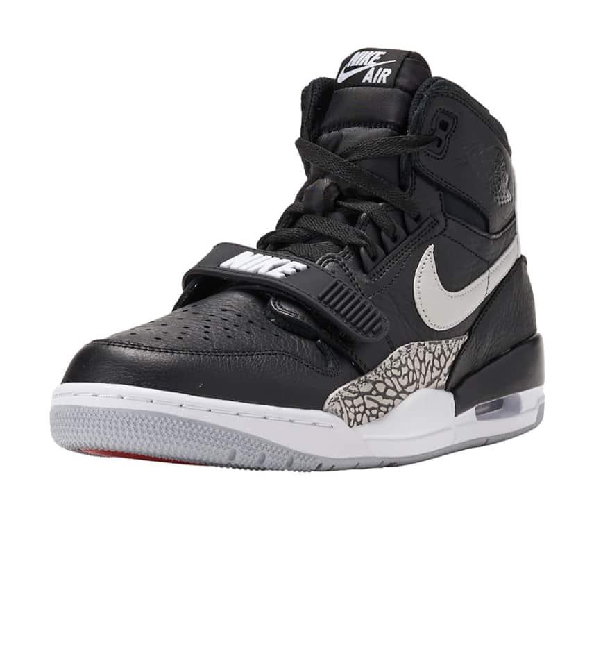 580c4d34677 Jordan Legacy 312 Sneaker (Black) - AV3922-001