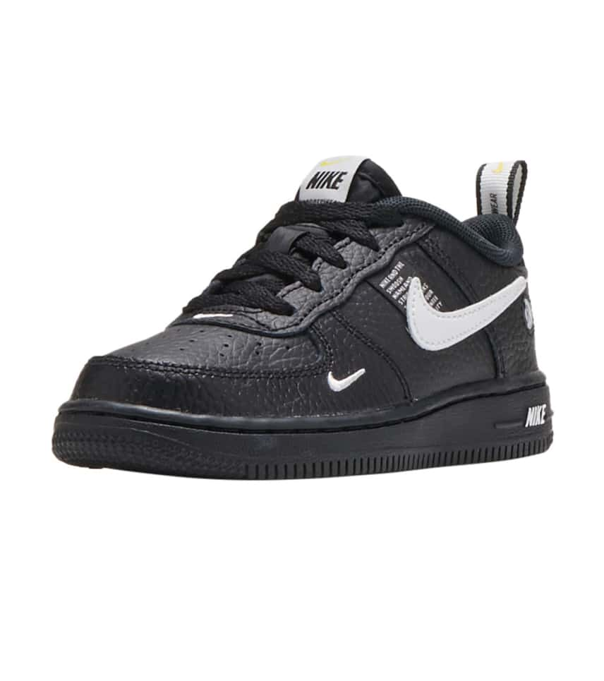 20bb5121d Nike Force 1 LV8 Utility (Black) - AV4273-001 | Jimmy Jazz
