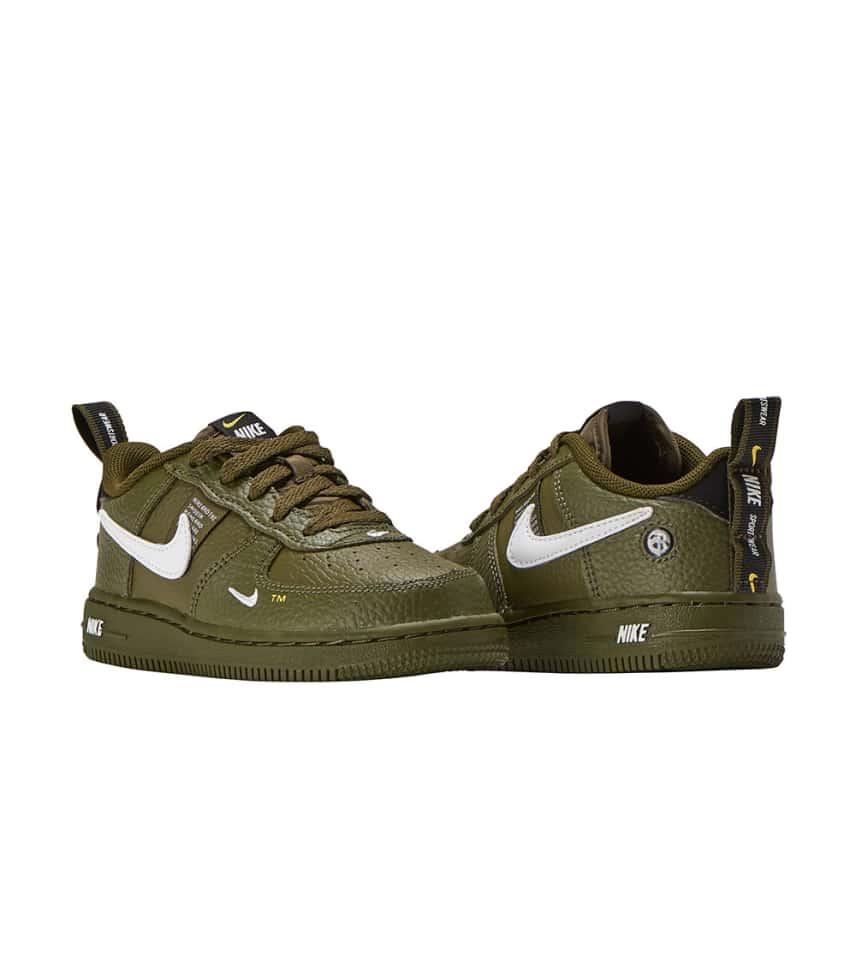 huge discount 4100b cc7ec ... Nike - Sneakers - Air Force 1 Low LV8 Utility