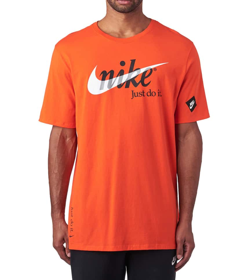 3f8044a461 Just Do It Brand Short Sleeve Tee