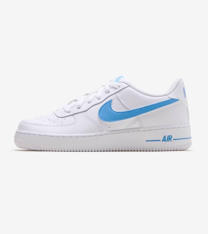9e199d365f5 Nike Air Force 1-3 (White) - AV6252-102   Jimmy Jazz