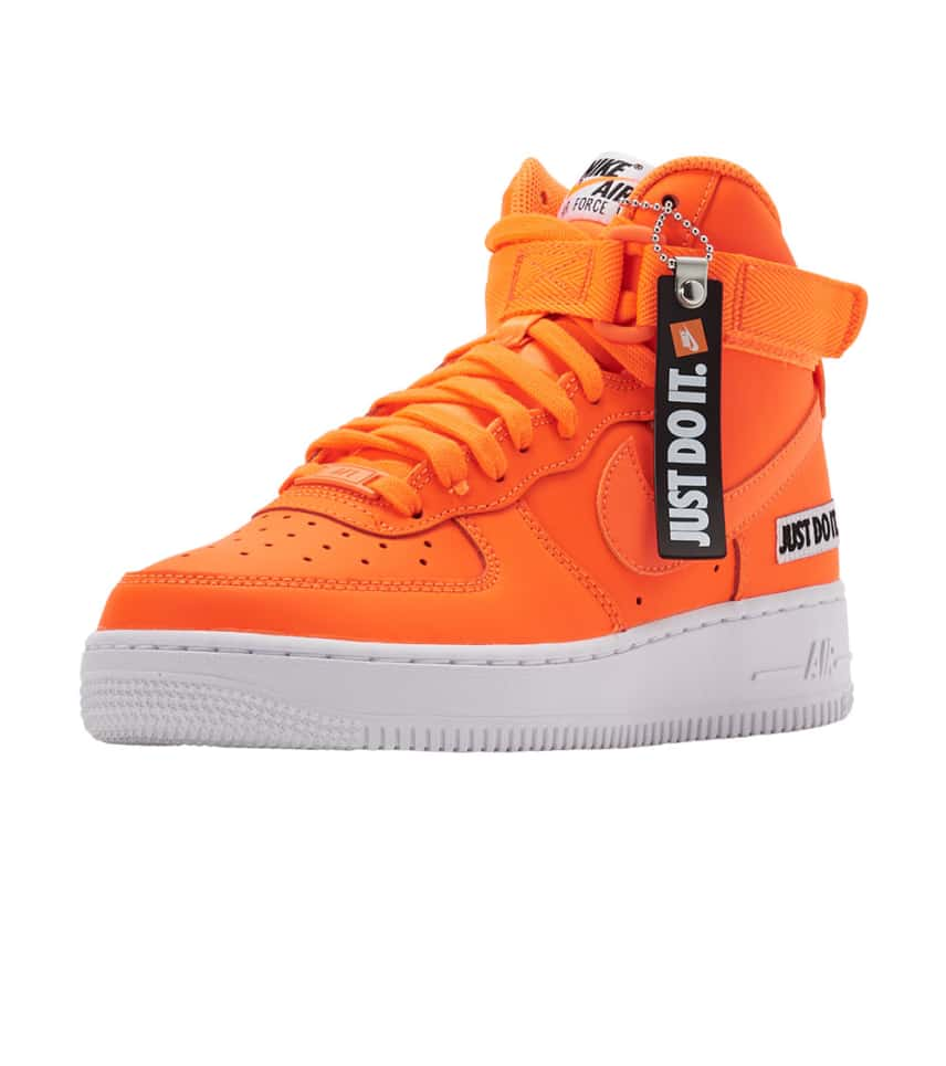hot sale online 99ac9 fe452 ... Nike - Sneakers - Air Force 1 High LV8 JDI ...