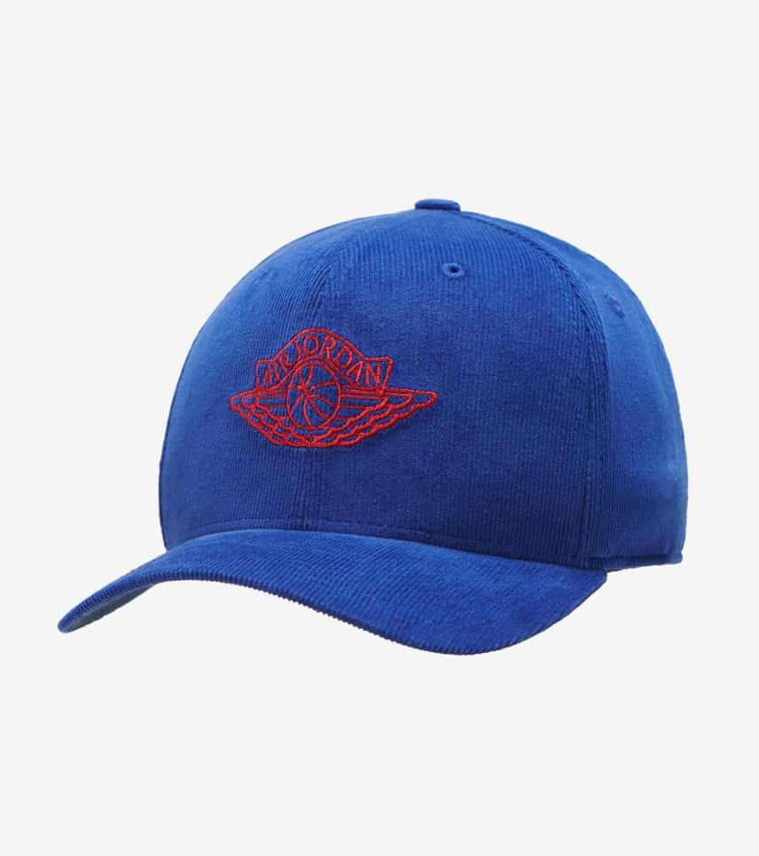 6741c77c492 Jordan CLC 99 Wings Hat (Blue) - AV8445-455 | Jimmy Jazz