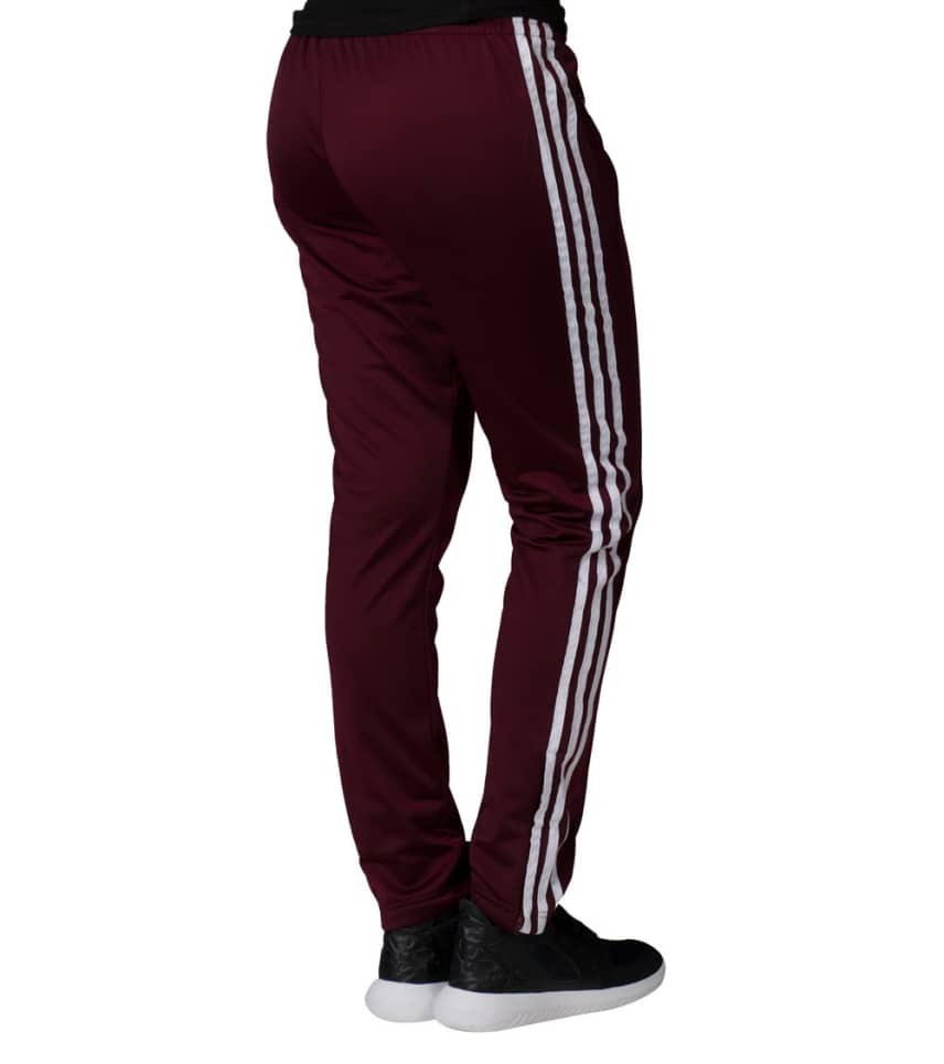 24f0562de7ca Adidas SUPERGIRL TRACK PANT (Burgundy) - AY8939-610 | Jimmy Jazz