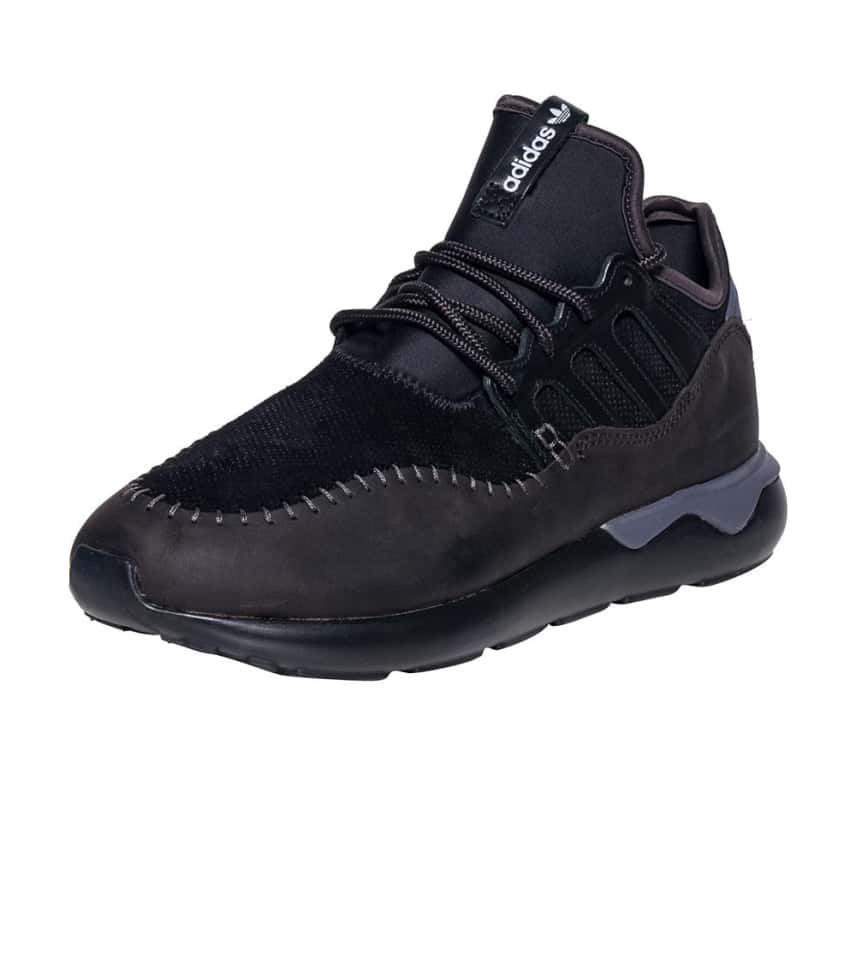 0c776a3b9d76a4 adidas TUBULAR MOC RUNNER SNEAKER (Black) - B24688