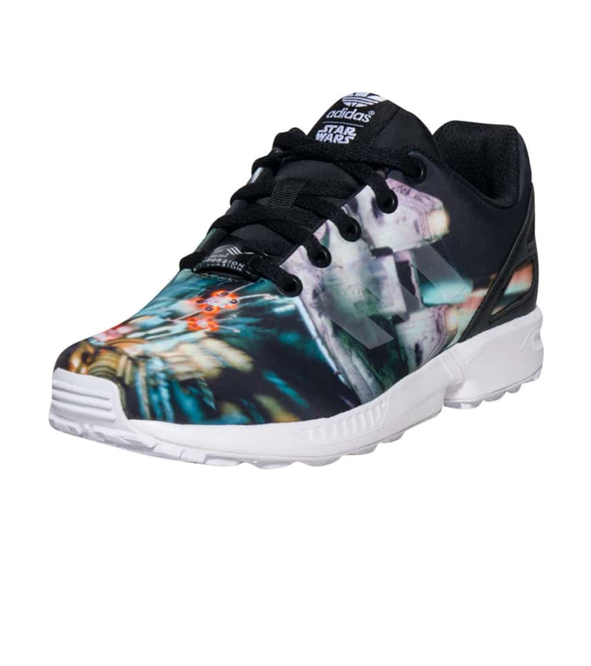 info for 878f7 f075f adidas ZX FLUX STAR WARS SNEAKER