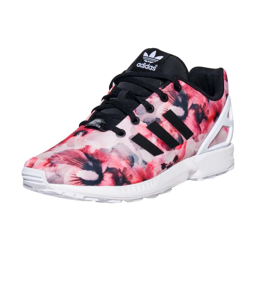 buy popular 0a49c 66422 ZX FLUX SNEAKER