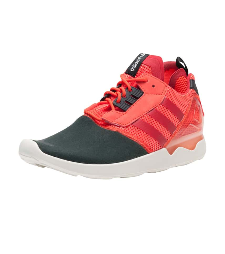 adidas ZX 8000 Boost Night Flash Sneaker Bar Detroit