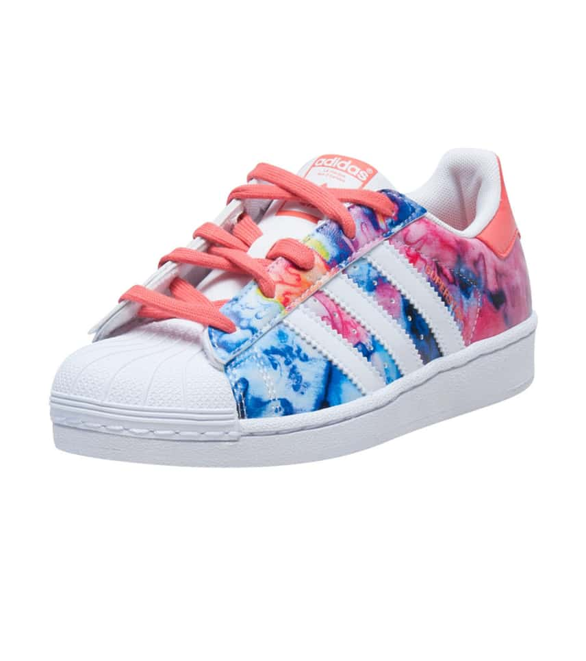 adidas SUPERSTAR SNEAKER (Multi-color) -