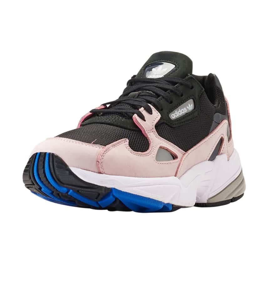 d8935ee9464 adidas Falcon Lifestyle Sneaker (Medium Pink) - B28126