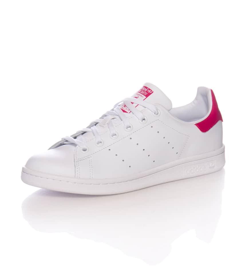 adidas Stan Smith Sneaker (White) - B32703  1ff64ffe1