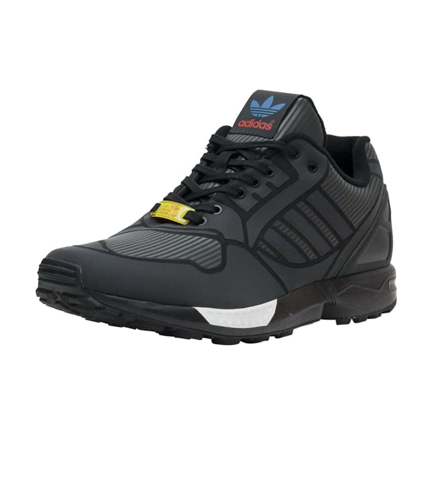 a6191f914 adidas ZX Flux Sneaker (Black) - B54177