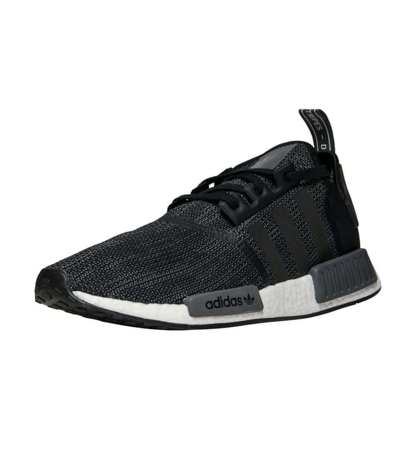 4e5e4e07640bb3 adidas NMD R1 (Black) - B79758