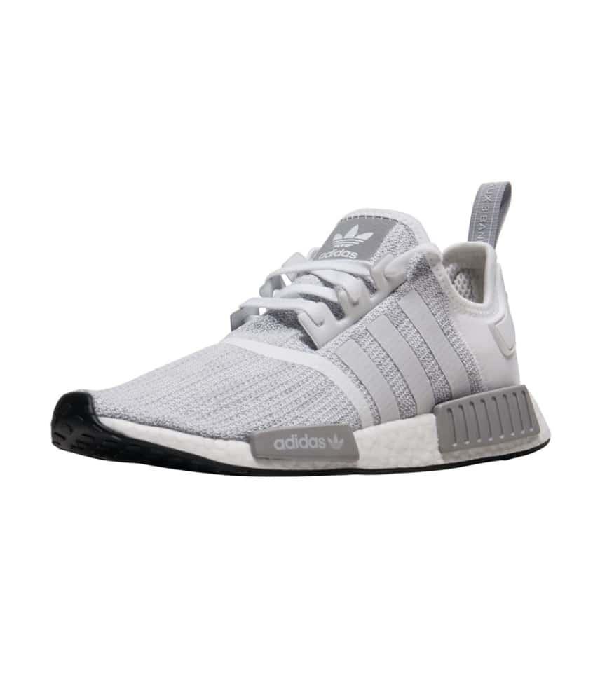 separation shoes 6c8b5 479f7 adidas NMD R1 (White) - B79759   Jimmy Jazz