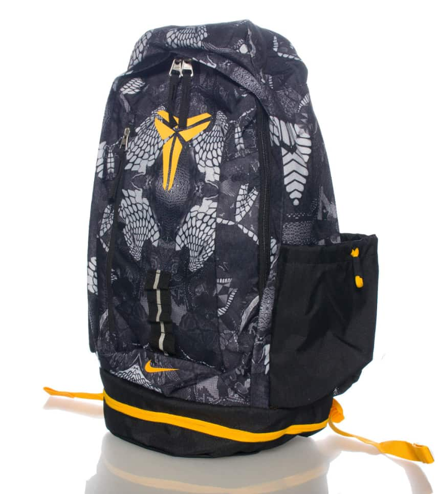 b28f1598e438 Nike KOBE MAMBA BACKPACK (Black) - BA5088077