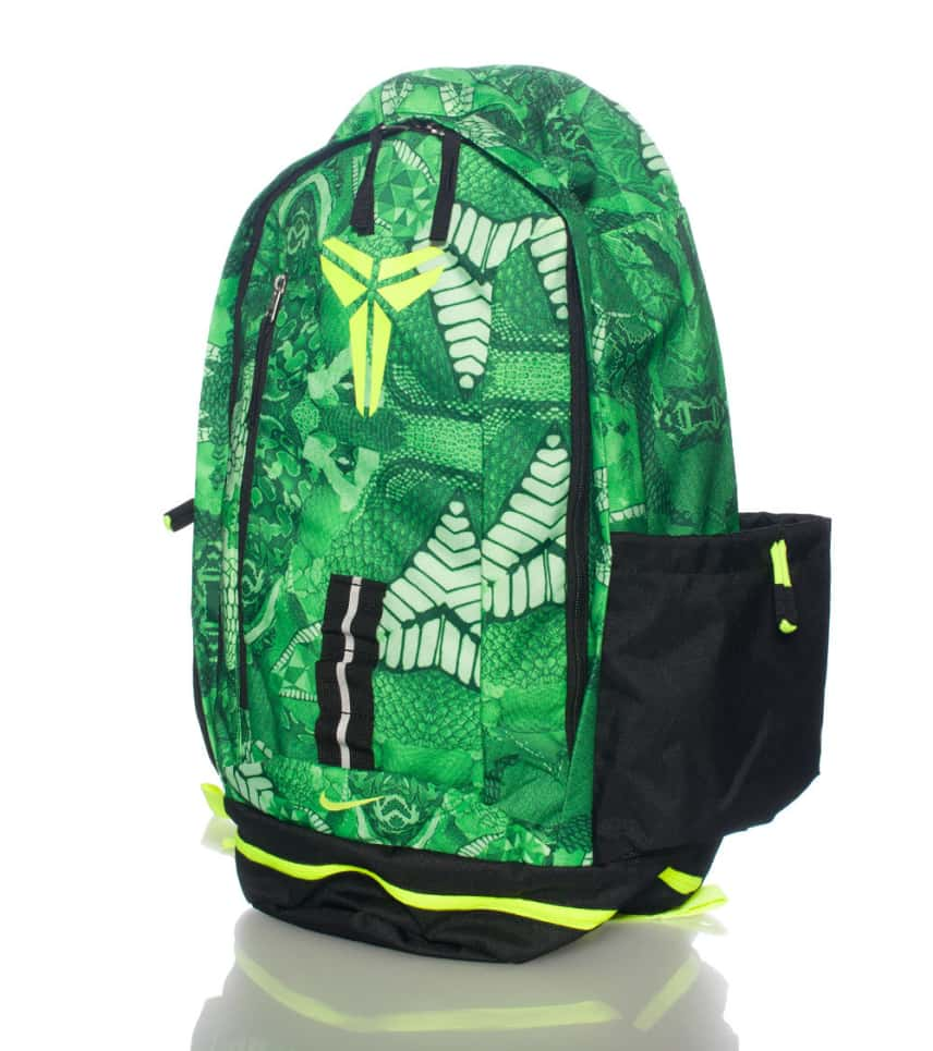 257db058843e Nike KOBE MAMBA BACKPACK (Green) - BA5088307