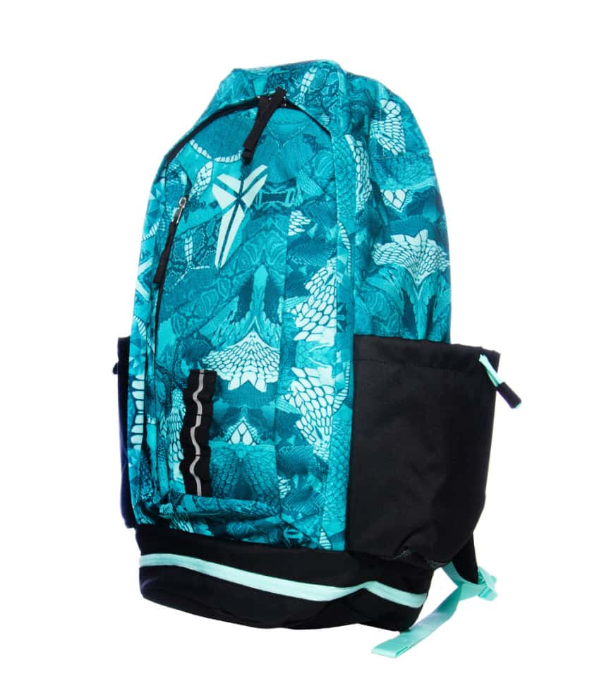 7bfe67d815 Nike KOBE MAMBA BACKPACK (Medium Green) - BA5088403
