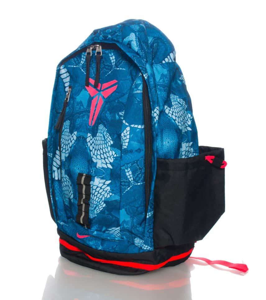 e38969134f Nike KOBE MAMBA BACKPACK (Blue) - BA5088410
